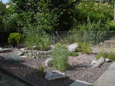 Neue seite 1 for Gartengestaltung 100m2